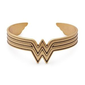 ❤️ Alex and Ani Wonder Woman Cuff, NEW IN PACKAGE